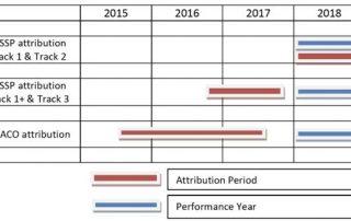 Evaluation of Potential ACO Performance Bias